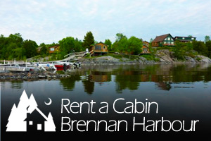 Rent a Cabin Northern
