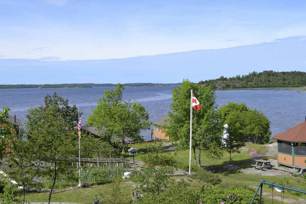 Gallery stay at resort northern ontario fishing for Ontario canada fishing resorts