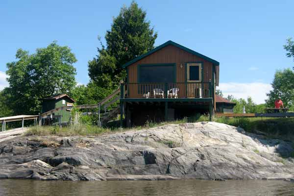 rental-cabins-spanish-river-fishing-resort