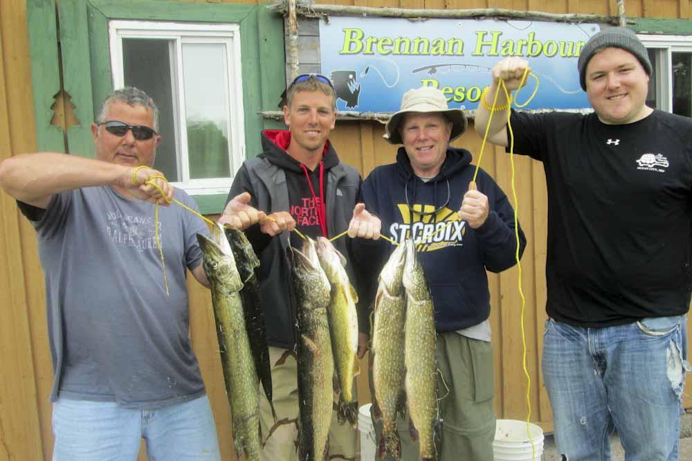 Fishing | Northern Ontario Fishing
